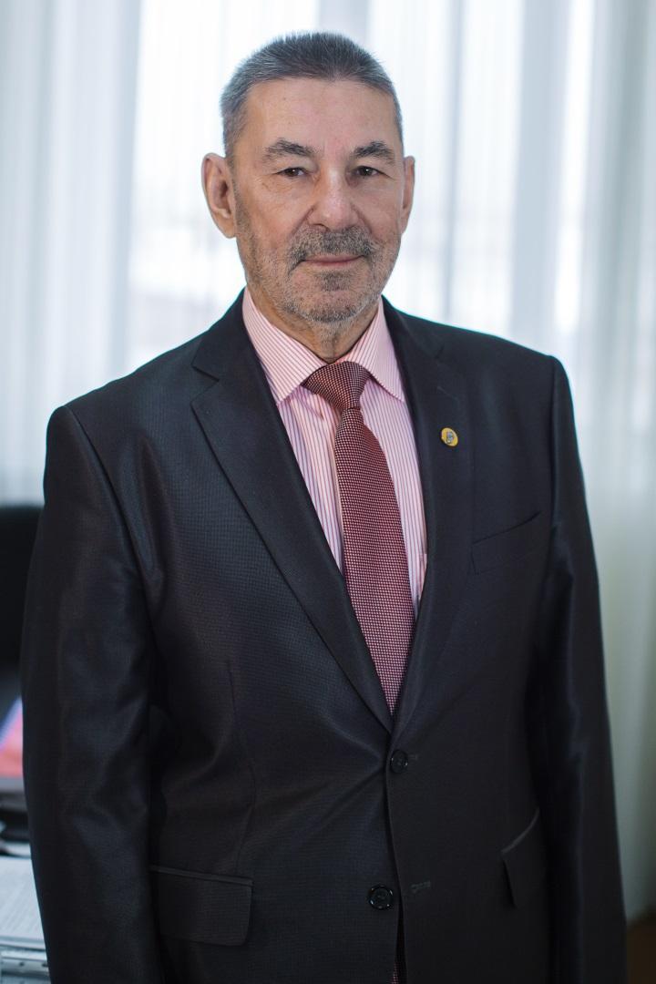 Picture of Borodkin Vladimir Nikolaevich