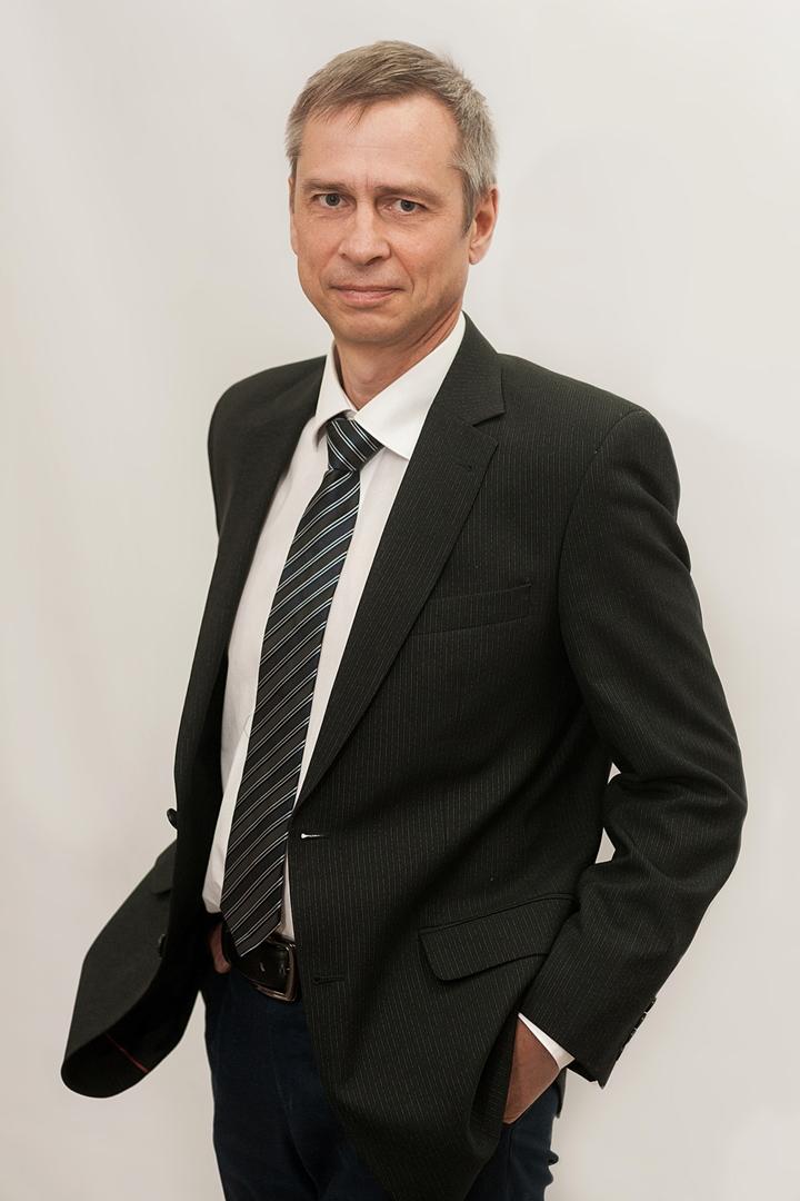 Picture of Pravdukhin Andrey Petrovich