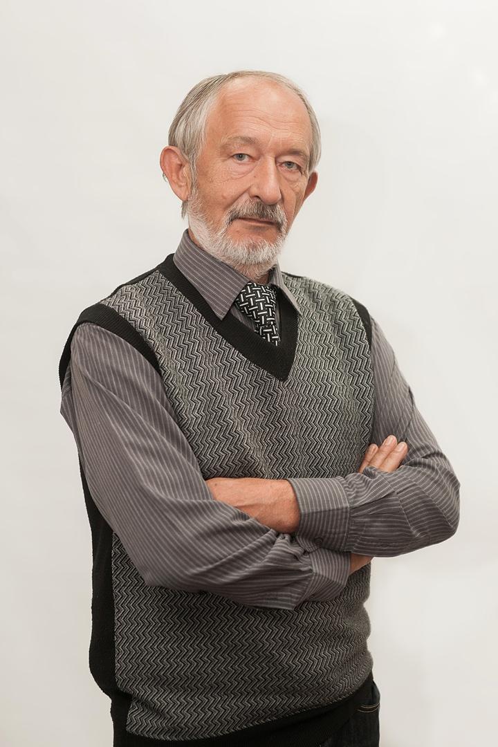 Picture of Isakov Nikolay Grigoryevich