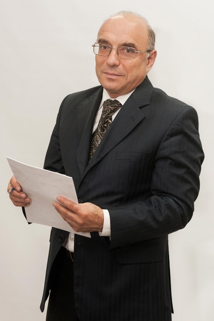 Picture of Kornev Anatolii Nikolaevich