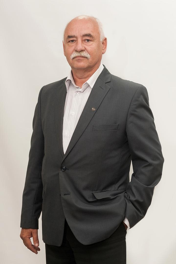 Picture of Maltsev Sergey Iosifovich
