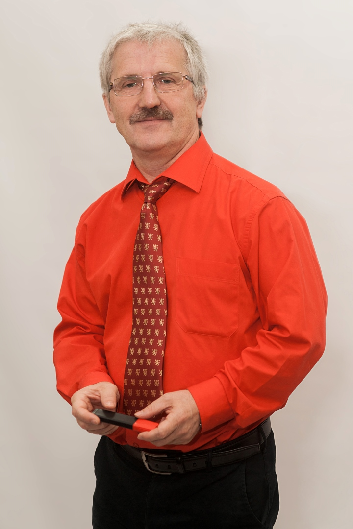 Picture of Smirnov Oleg Arkadyevich