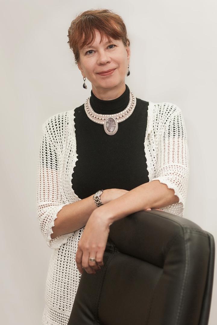 Picture of Zadoyenko Larisa Anatolyevna