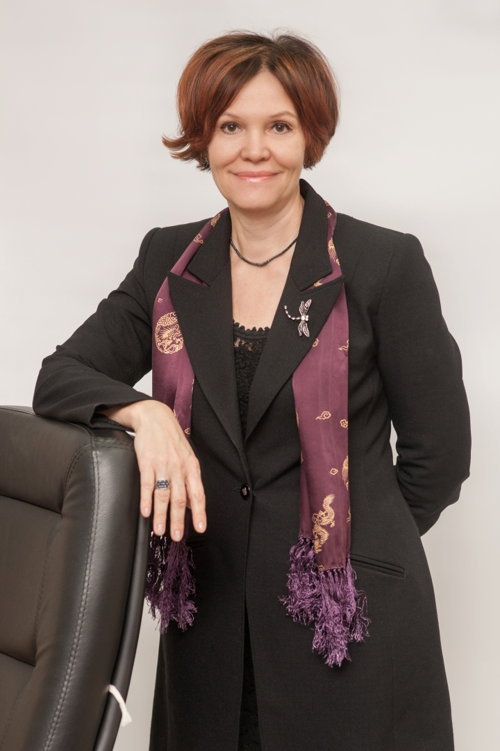 Picture of Smirnova Olga Aleksandrovna