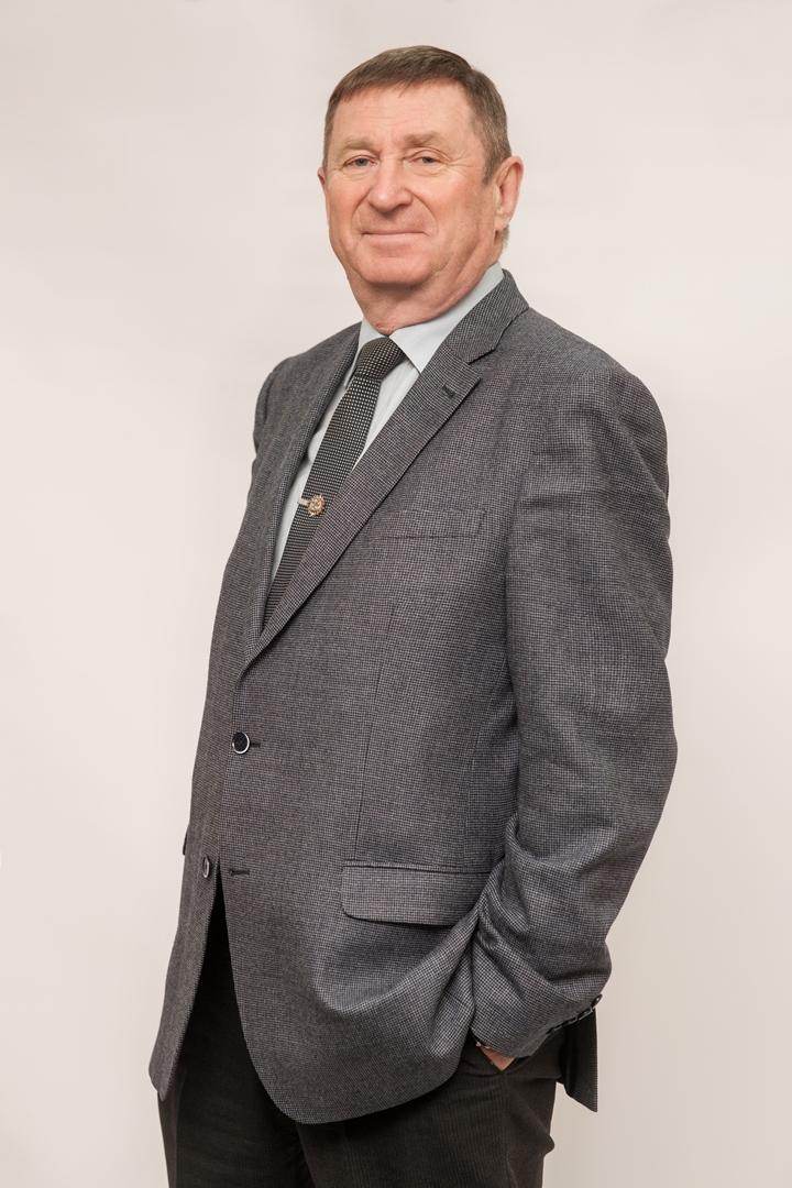 Picture of Tsybulin Igor Lvovich