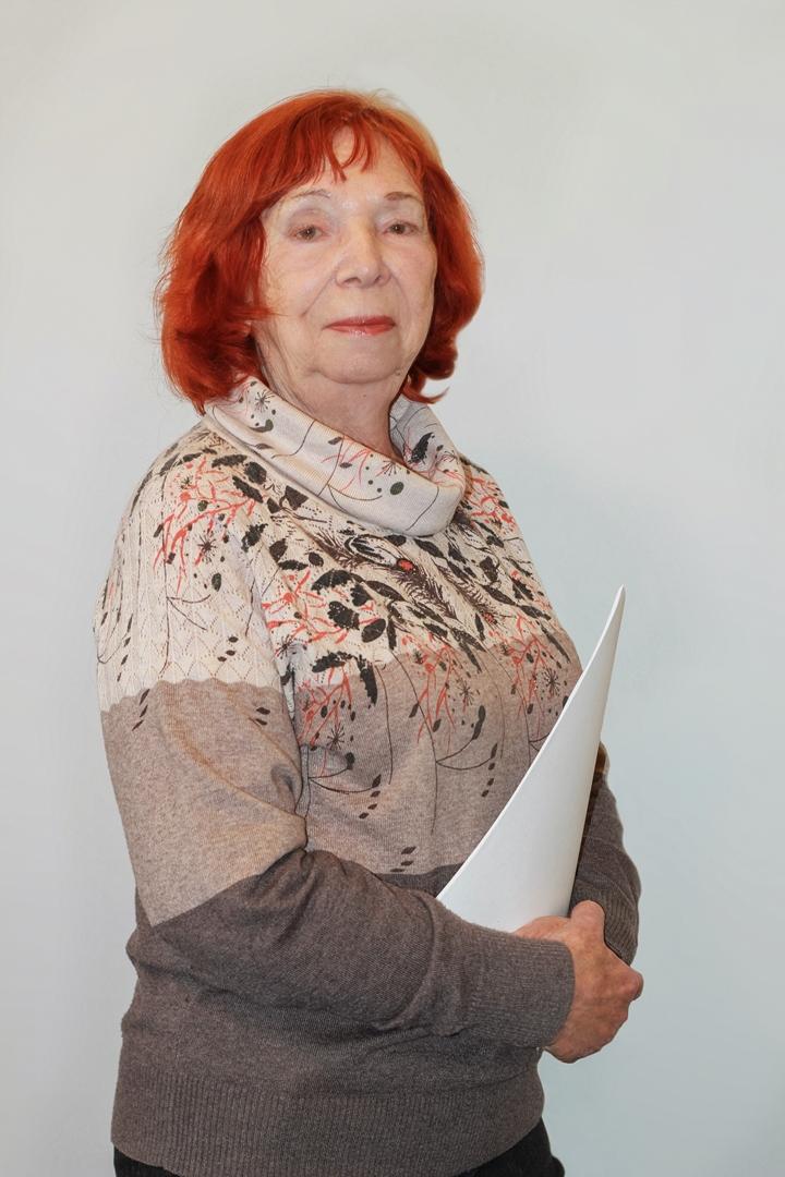 Picture of Zaharova Galina Aleksandrovna