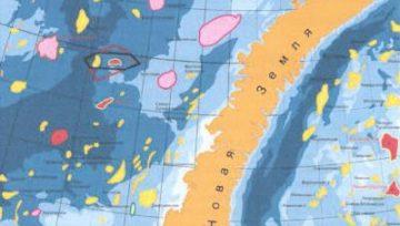 Оценка перспектив нефтегазоносности шельфа Баренцева моря по результатам сейсморазведки МОГТ-3Д.