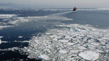Оценка перспектив нефтегазоносности акватории Карского моря на базе сейсморазведки МОГТ-3Д.