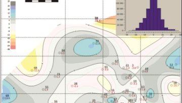 IngeosMAP – новинка геологического моделирования