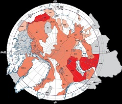 The report for the Arctic seas approved by  «INGEOSERVICE» LLC