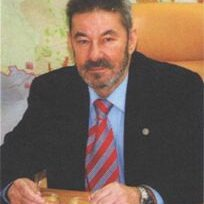 Congratulations to Vladimir Nikolayevich Borodkin on his birthday!